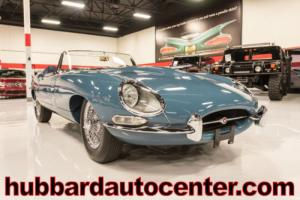1963 Jaguar E-Type Immaculately restored 99.92 JCNA First Place Winni