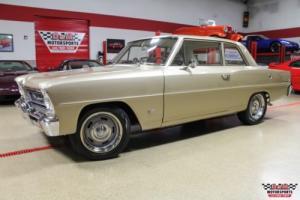 1966 Chevrolet Nova -- Photo