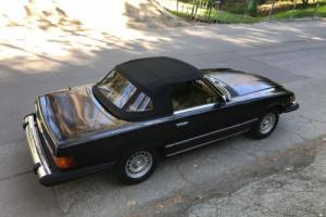 1979 Mercedes-Benz SL-Class