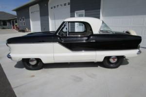 1959 Nash
