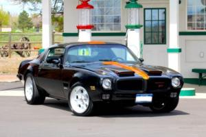 1971 Pontiac Firebird Photo