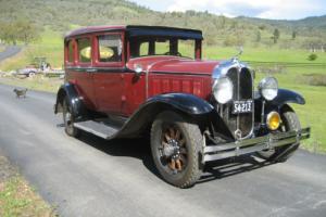 1929 Pontiac Oakland
