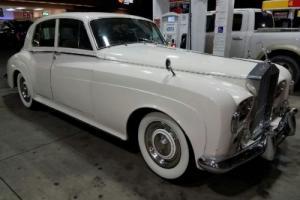 1965 Rolls-Royce SILVER CLOUD III SILVER CLOUD III