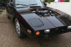 1974 Saab Sonett Sonnet 3