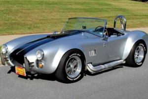 1966 Shelby Cobra --