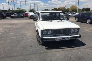 1981 Lada 2106