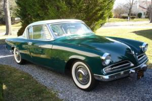 1953 Studebaker COMMANDER LOW MILEAGE Photo
