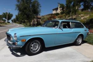 1972 Volvo VOLVO 1800 ES WAGON SPORT WAGON