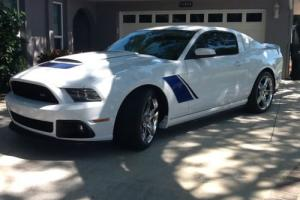 2014 Ford Mustang 1ZVBPCF0E5297538 Photo