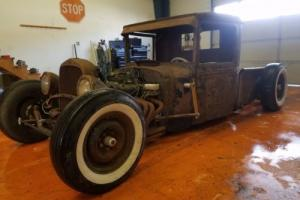 1933 Chevrolet Other Pickups