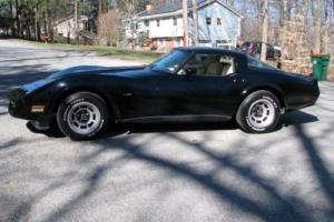 1980 Chevrolet Corvette C3 Photo