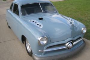 1950 Ford Other Business Coupe Restomod