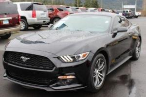 2017 Ford Mustang Eco Boost 2 D