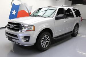 2017 Ford Expedition XLT 8PASS REAR CAM PARK ASSIST