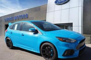 2017 Ford Focus Photo