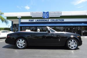 2008 Rolls-Royce Phantom Photo