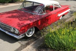 1960 Chevrolet Other Photo