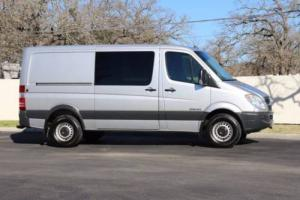 2008 Dodge Other Pickups 2500 144 WB 3dr Cargo Van
