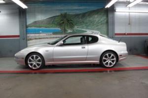 2002 Maserati Coupe Combiocorsa