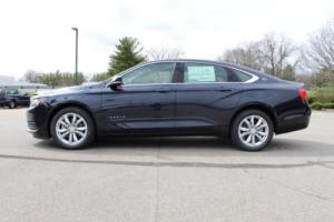 2017 Chevrolet Impala 4dr Sedan LT w/1LT