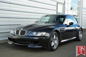 2000 BMW M Coupe -- for Sale