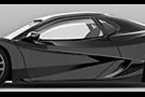 2017 Cadillac ATS Luxury RWD
