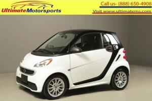 "2014 Smart Fortwo 2014 100% ELECTRIC PANO 16""ALLOYS XENONS WARRANTY"