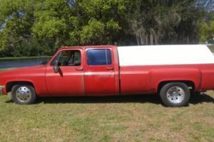 1976 Chevrolet Silverado 1500 silverado