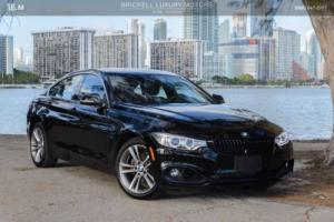 2016 BMW 4-Series 428i xDrive Gran Coupe