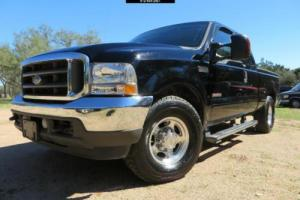 2004 Ford Other Pickups POWERSTROKE F-250 LARIAT!!