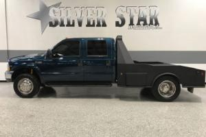 1999 Ford F-450 XLT 7.3L-Powerstroke