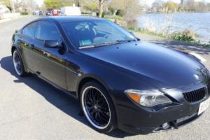 2005 BMW 6-Series