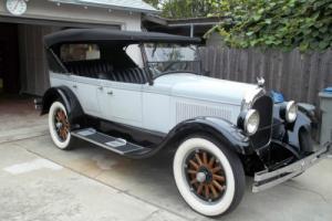 1924 Chrysler Other