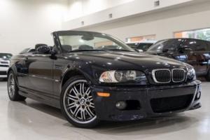 2002 BMW M3 --