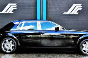 2006 Rolls-Royce Phantom 4dr Sedan