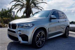 2016 BMW X5 SUV