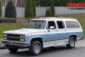 1990 Chevrolet Suburban V1500