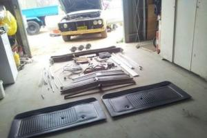 Holden HK GTS Monaro 68,all compliance plates,suit ford gt ss L34 torana hg ht Photo
