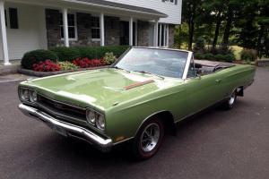 1969 Plymouth GTX  | eBay Photo