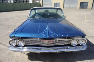 1961 Chevrolet Bubble Top