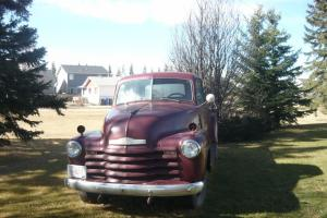 1948 Chevrolet Other Pickups Thriftmaster | eBay
