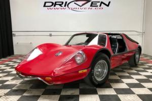 1962 Replica/Kit Makes INVADER GT Photo