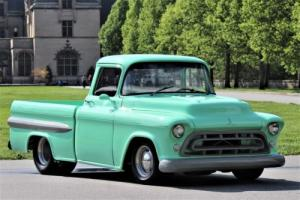 1955 Chevrolet Other Pickups FLEETSIDE