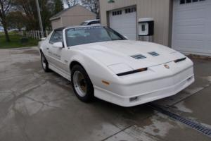 1989 Pontiac Trans Am Photo