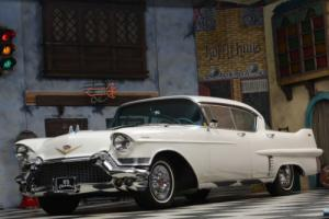 1957 Cadillac DeVille Photo