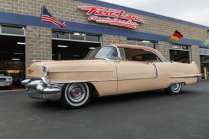 1956 Cadillac DeVille Coupe