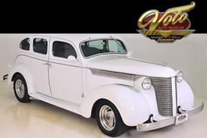 1937 DeSoto Sedan --