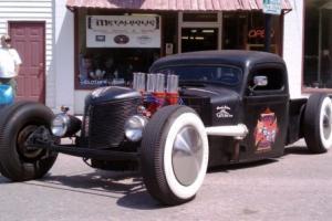 1936 Dodge Other Pickups