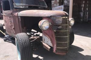 1937 GMC Truck
