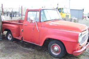 1957 International Harvester Other Photo